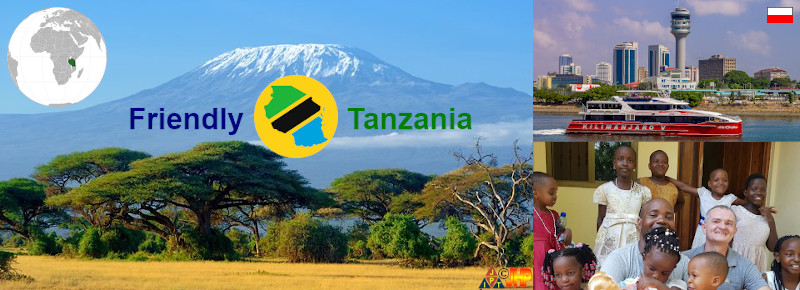 Friendly Tanzania